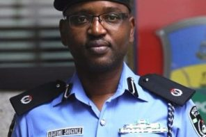 Warn your daughter/sister not to date a Yahoo boy – Police Boss, Abayomi Shogunle
