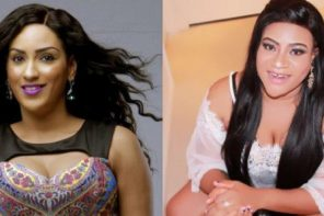 """I have apologized but she hasn't responded"" – Nkechi Blessing to Juliet Ibrahim"