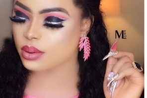 """I never liked that woman for anything"" – Bobrisky supports Liz Anjorin as they both blast Ronke Oshodi-Oke."