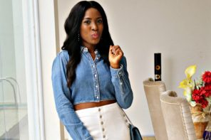 I spent 500 million on Linda Ikeji TV — Linda Ikeji reveals