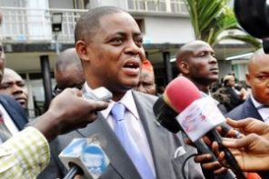 """I would put you in small Monkey cage with big hot Chimpanzee"" – Femi Fani-Kayode to Oshiomhole"