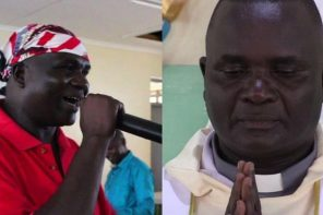 Catholic Church suspends 'rapper priest' in Kenya