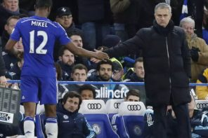 Mikel Obi a bad number 10 for Super Eagles – Mourinho