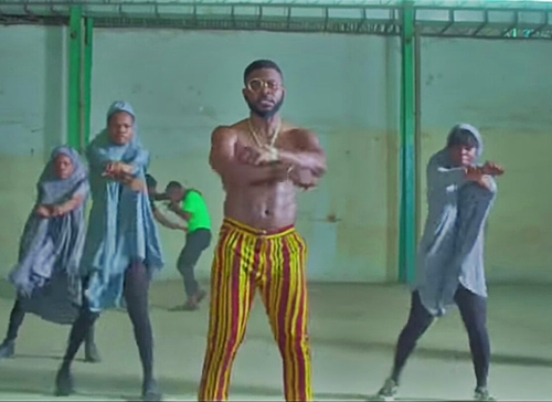 Image result for MURIC backs out from suing Falz over 'This Is Nigeria' Video, release official statement