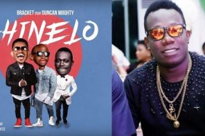 Music: Bracket Ft. Duncan Mighty – Chinelo