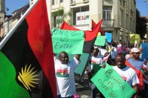 Plans are almost concluded for Biafra referendum – IPOB