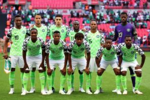 Nigeria vs Iceland: Five things Super Eagles must do to win + Match Time