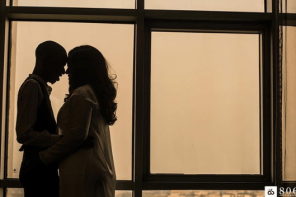 Nigerian Disc Jockey, DJ Consequence set to wed; releases lovely pre-wedding photos.