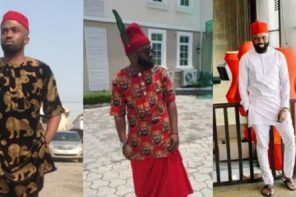 Noble Igwe conferred with honorary Chieftaincy title