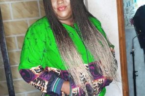 Nollywood Producer, Emem Isong is now into clothing business