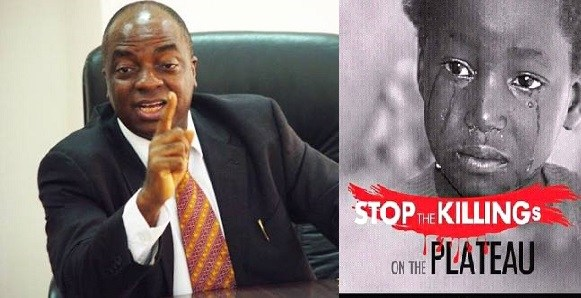 Plateau killings: Self-defense is entrenched in the constitution – Bishop Oyedepo