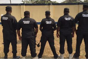 4 SARS officer dismissed on charges of robbery, kidnap