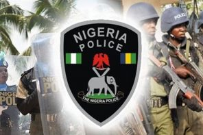 Meet the Nigerian Policeman alleged to have 2billion