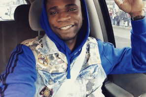 Popular rapper, Speed Darlington body shames Bobrisky