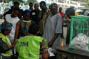 #EkitiDecides: Party agent attacked with acid in Ado-Ekiti