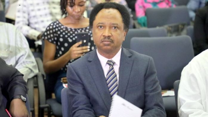 shehu sani reveals mko abiolas closest and trusted friend - Why buhari and Obasanjo's hanshake shouldn't shock you – Shehu Sani