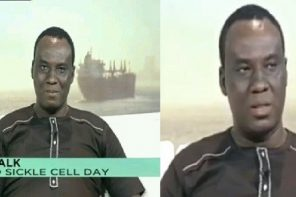 Sickle Cell is a curse and investing in a child with it is a waste – Prof Otoikhian