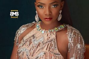 Simi blasts Toyin Lawani for saying all men cheat & are entitled to 10 women