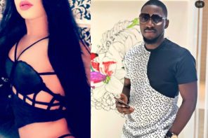 """This dude is cute I can't deny it"" – Bobrisky sets his sights on BBNaija's Tobi."