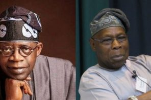 Tinubu is in severe pain because Obasanjo exposed their rigging plans – PDP