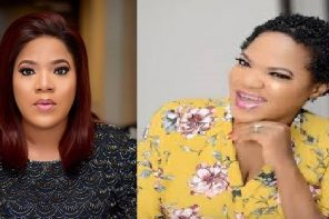 Toyin Abraham's movie 'Ghost and the Tout' rated highest selling movie in 2018