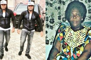 How Mamuzee twins killed their mother – Sister reveals