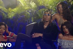 Video: Solidstar – Eleganza