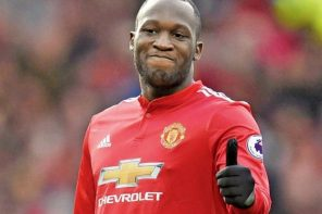 Romelu Lukaku Shares The Diet He Is Taking To Improve His Goal Scoring Prowess