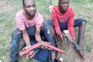 """""""Why I killed OOU student and his girlfriend"""" – Cultist confesses."""