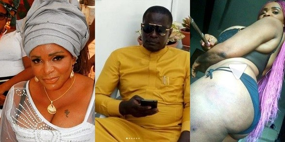 """Why I reported my neighbor to Police""- Cossy Orjiakor reveals"