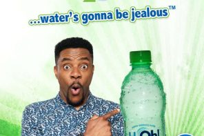 "Information Nigeria Ad Review Series(Episode 10): ""H20! Water is gonna be jealous"" Ad"