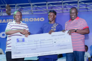 Benin, Uyo, Jos, Lagos, Produce 44 More Millionaires in Star Lager National Promo