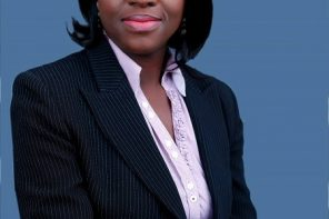 39 year old mother of five declares bid for Presidency (photos)