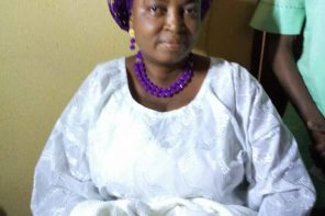 53-Year-Old Nigerian Woman Welcomes A Baby After 20 Years Of Marriage (Photos)