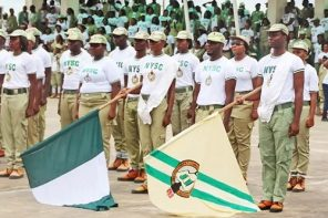 It's official!  Corps members to get N50k as monthly allowance(video)