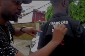 How To Spot Fake SARS Officials Terrorizing Lagos State!