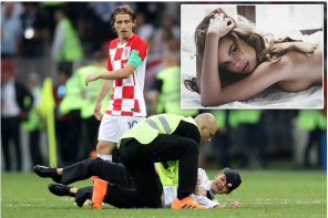 Female Protesters Who Interrupted World Cup Final Match Sentenced To Jail