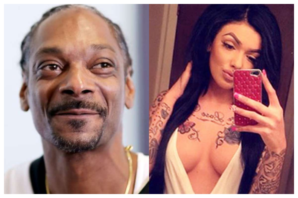 Snoop Dog Exposed By Instagram Thot For Allegedly Cheating ...