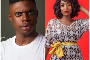I Didn't Expect People To Condemn Me Over Aramide Comment – Comedian Ebiye