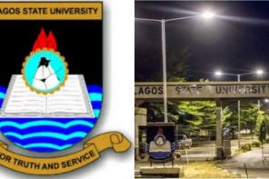 Associate Professor At Lagos State University (LASU) Caught In Sex Scandal