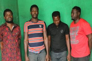 Police Dismiss 4 SARS Operatives Over N7Million Extortion