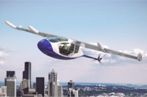 Rolls-Royce to make Flying Taxi