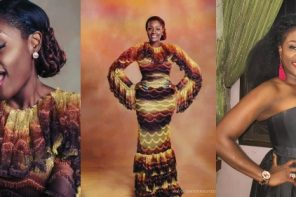 MEET The 50-Year Old Nigerian Mom Who Looks Just 30!!!