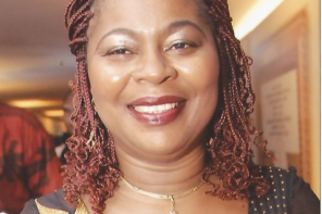 Q & A WITH IJEOMA ANYIAM-OSIGWE, CO-CONVENER OF THE PRIDE WOMEN CONFERENCE