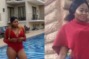 Actress, Pat Ugwu Reveals Most Embarrassing Moment As When Her Pant Got Torn While Twerking On Movie Set