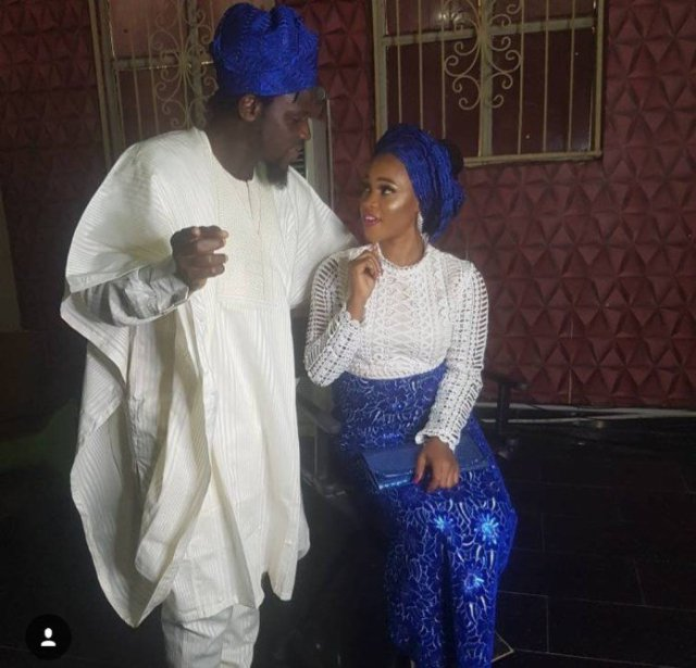 Actress Bose Alao speaks on her 10-year marriage, says they were both violent towards each other