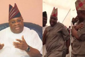 Davido's Uncle, Senator Ademola Adeleke Embroiled In WAEC Certificate Scandal