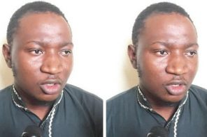 Alfa Used Fake Vision To Rape Student In Lagos