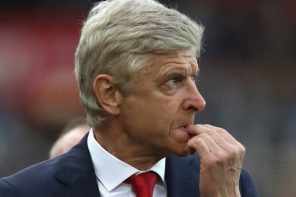 Arsene Wenger: Spending 22 years at Arsenal was 'perhaps' a mistake