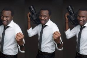 Charles Uwagbai calls on actresses to stop looking for shortcuts into the industry